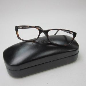 Burberry B 2073 3002 Eyeglasses Unisex/OLN